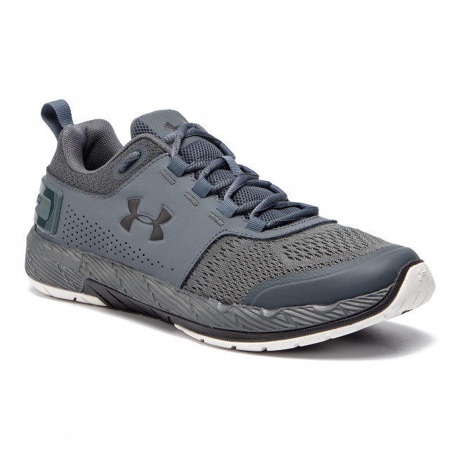 Under Commit 107 Ua Chaussures Ex Tr 3020789 Gry Armour lJcKF3T1