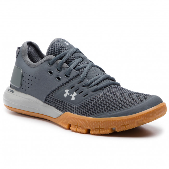 Chaussures Armour Ua 3 Gry Charged Under 0 100 3021294 Ultimate 35A4jqLR