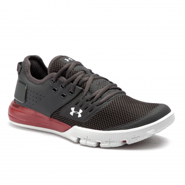 De 101 Sport Spring 2019 Ua Gry Homme Chaussures summer Ultimate Charged 3 3021294 Fitness 0 Under Armour EIYH29WD