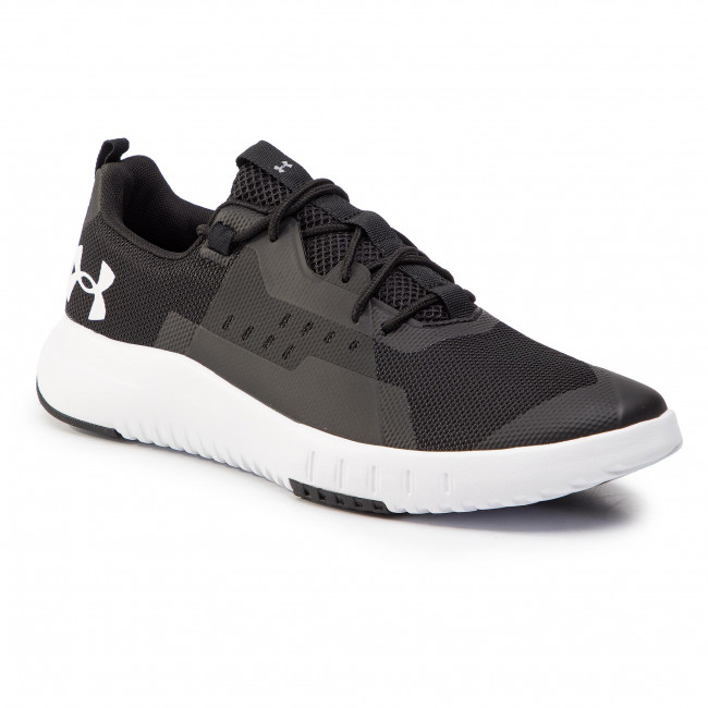 002 3021296 Armour Tr96 Under Chaussures Blk Ua thQdrxsC