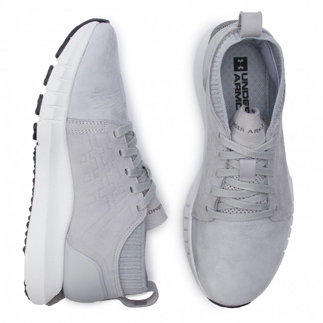 Ua 103 Under Prm 3020881 Gry Armour Hovr Lace Up Chaussures Md Rj35L4A