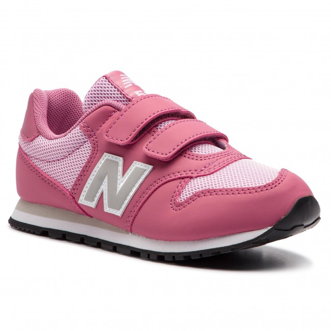Balance Basses Sneakers New Scratch Fermeture Chaussures Spring Enfant q1 summer 2019 Yv500pk Rose Fille BxWoerdC