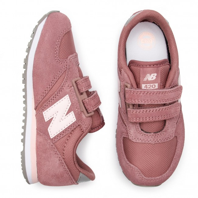 Sneakers Scratch New Enfant Balance Rose Fille q1 Basses 2019 Chaussures Fermeture Spring summer Yv420pp vn0w8Nm