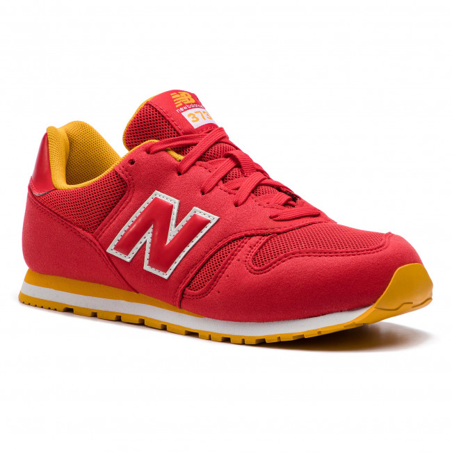 Femme Basses Sneakers Chaussures Rouge Yc373rp Spring summer 2019 New Balance q1 xBdrChQots
