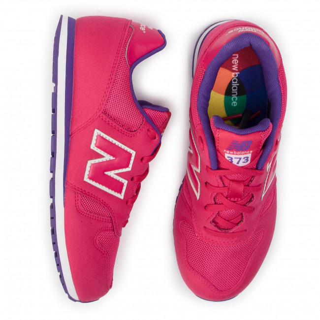 New Balance Yc373py Rose Sneakers New Balance Sneakers Rose Yc373py New Sneakers Balance GqUzVLSMp