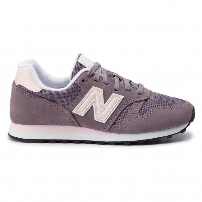 Femme Spring Basses New 2019 Balance Sneakers Chaussures summer Violet Wl373pwp q1 DI92WEHY