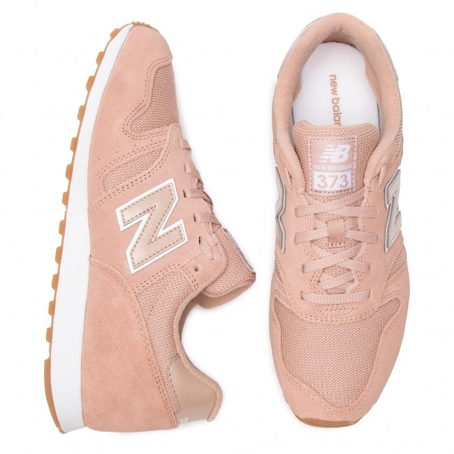 Sneakers Balance Basses Femme summer Spring 2019 Chaussures New q1 Wl373psw Rose 92WEDIH