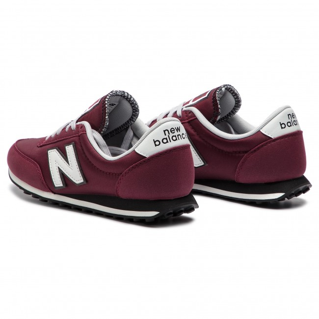 U410ar Sneakers Sneakers Bordeaux New New Balance cR34LqAj5