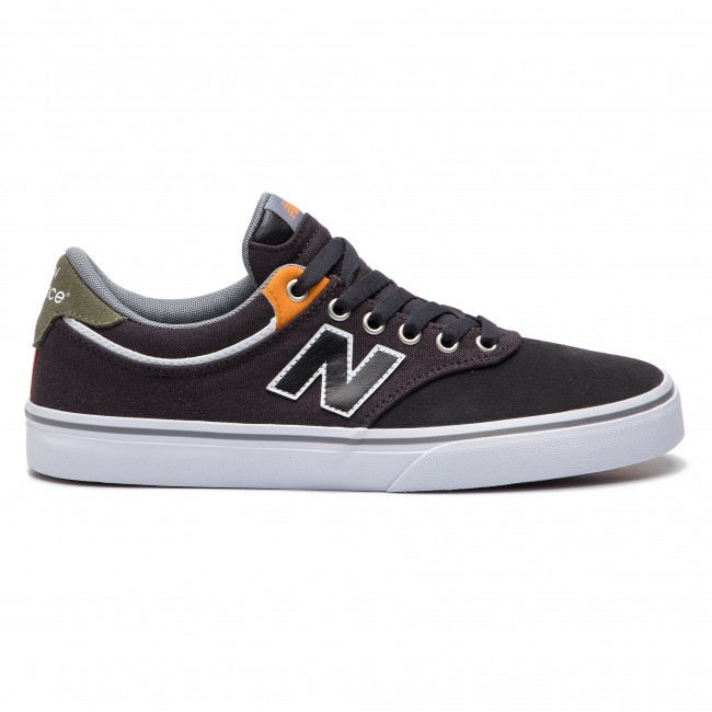 Noir New Tennis Balance Nm255bol Tennis dthsCrQ