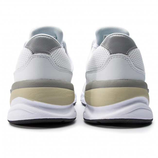 Sneakers Chaussures Spring Basses Balance 2019 New summer q1 Homme Msx90rpd Blanc 35jRL4A