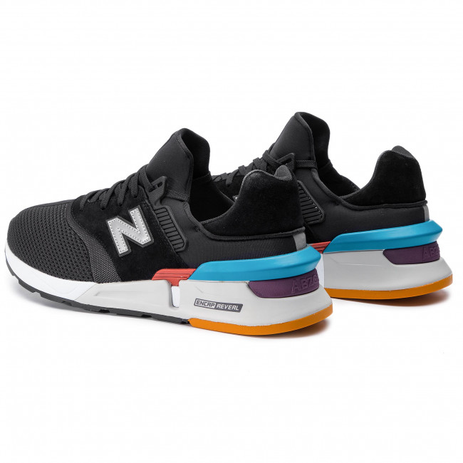 2019 Noir Balance Ms997xtd summer Spring Chaussures Sneakers New Homme Basses q1 mvnw80NO