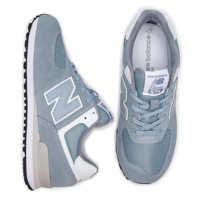 Sneakers Gc574ey New Balance Gc574ey Sneakers Gris New Balance Gris POikZuX
