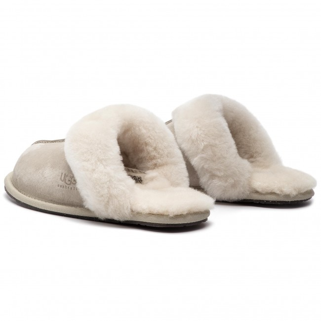 Chaussons W san 5661 Ii Ugg Scuffette W 9WE2DHI