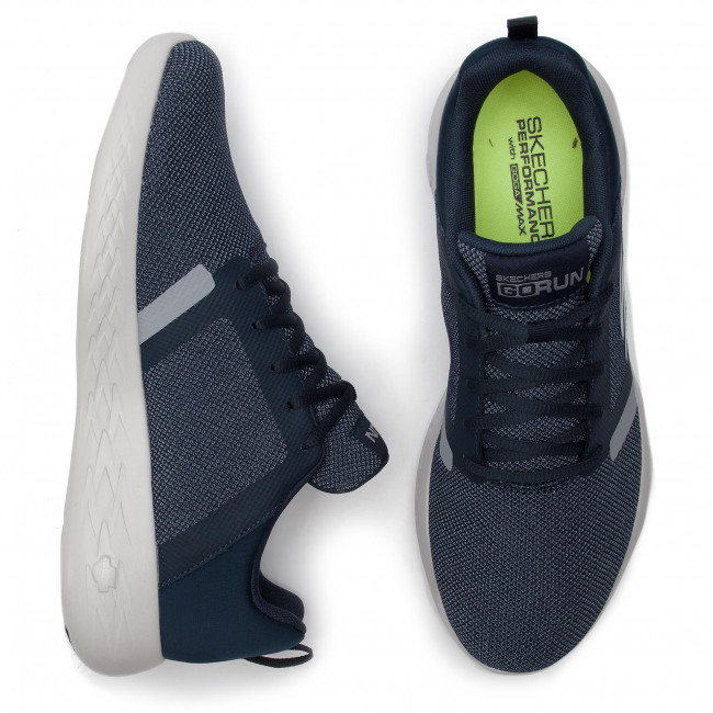Navy Chaussures Revel Skechers 55069 nvy L54Ajc3qSR