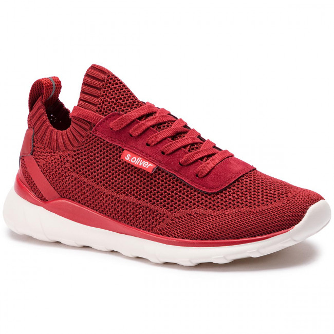 5 S 22 13642 Red Sneakers oliver 500 gyf7IbY6v