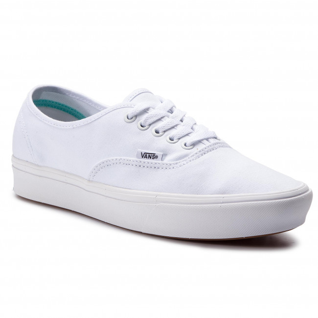 Vans Comfycush White Tennis Authe Vn0a3wm7vng1classicTrue true j54ARL