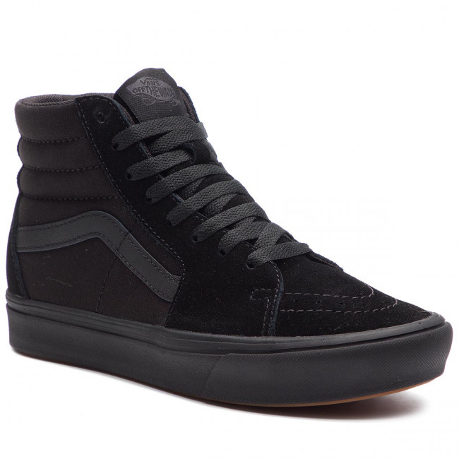 Fall Vans Vn0a3wmbvnd1classicBlack Femme Sneakers winter Comfycush Sk8 Chaussures 2019 black Basses hi q3 2IW9DEeHY