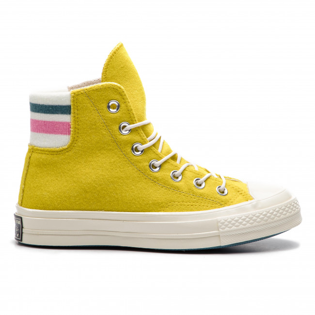 70 163366c pink q1 2019 Hi Bold Citron Basses Spring summer Femme Chaussures Baskets Chuck Converse Sneakers kP8nOw0