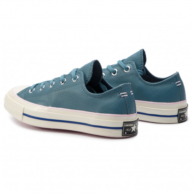 summer q1 Converse Baskets Ox Basses 2019 Chuck Femme Spring Celestial 70 563489c Teal Chaussures Sneakers Celest pin 6bgIYvf7y