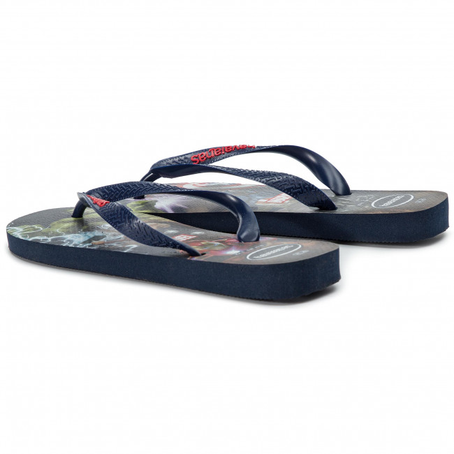 Marvel Spring Navy Havaianas summer Blue 41395110555 Tongs Top Sandales Et Mules Homme 2019 Fc PiZXOkuT