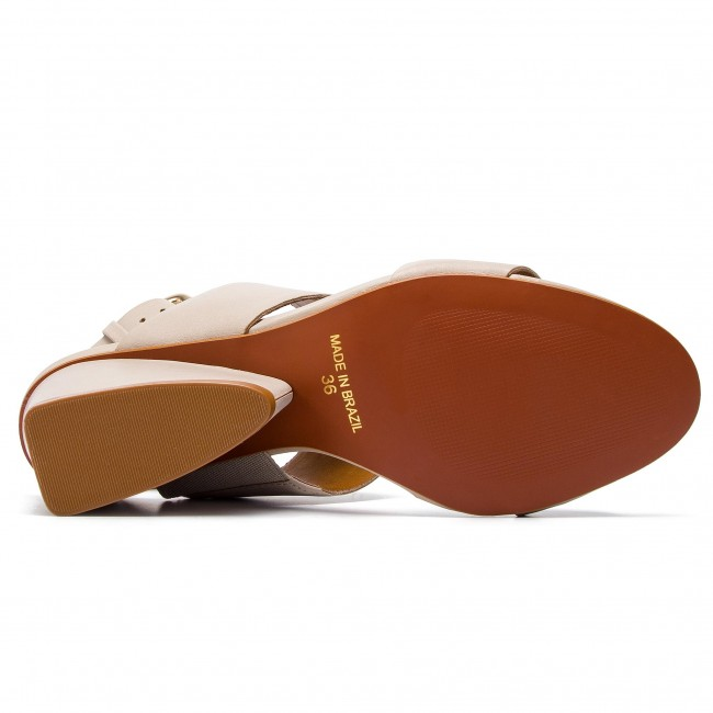 Gino Dn177n 12 bg00 Mules two 1400 2018 Et Sulu Decontractees Femme summer Spring Rossi Sandales p srQdxtCh