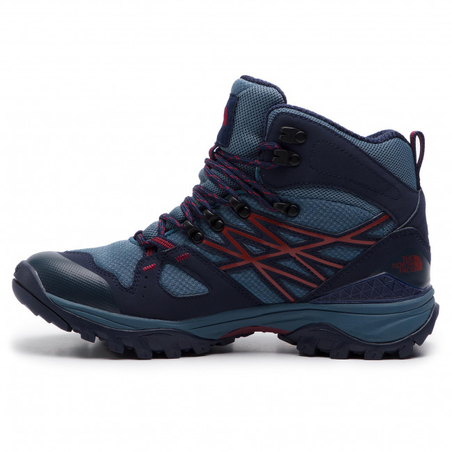 Hedgehog Blue Navy Mid De Chaussures tex North T93fxic2y GtxeuGore Face Fastpack The China peacoat Trekking 1JFKluTc3