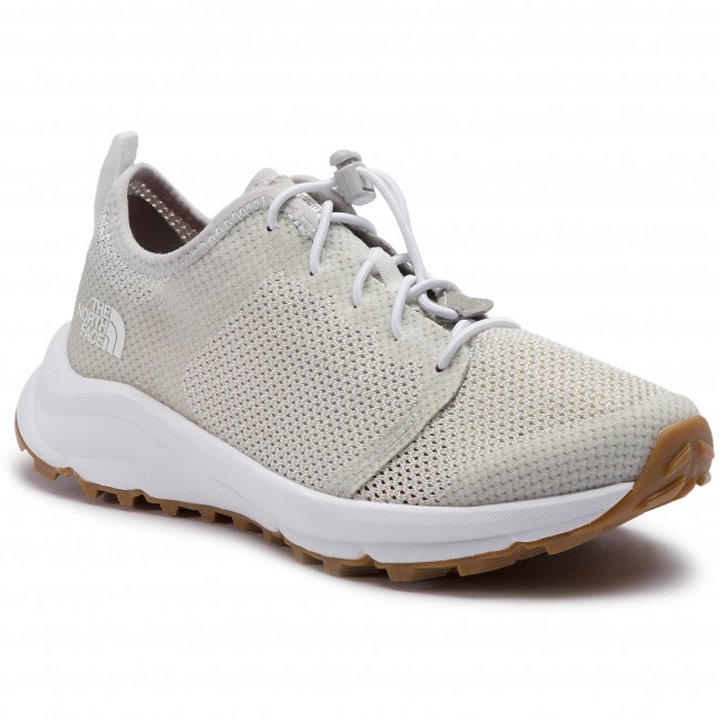 b5b6a335dd Chaussures THE NORTH FACE - Litewave Flow Lace II T93RDULG5 Tnf White/Tnf  White