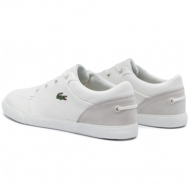 Tennis Baskets 1 Wht Homme Bayliss q2 Wht 219 off Cma 37cma000618c Lacoste 2019 7 Chaussures Basses Off Spring summer OTPXkZiu