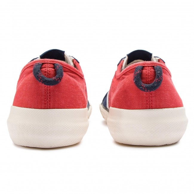 Espadrilles Pms10250 Navy Cruise Pepe Sport 2019 Jeans 595 Homme Basses Chaussures Spring summer Man 35ARjL4