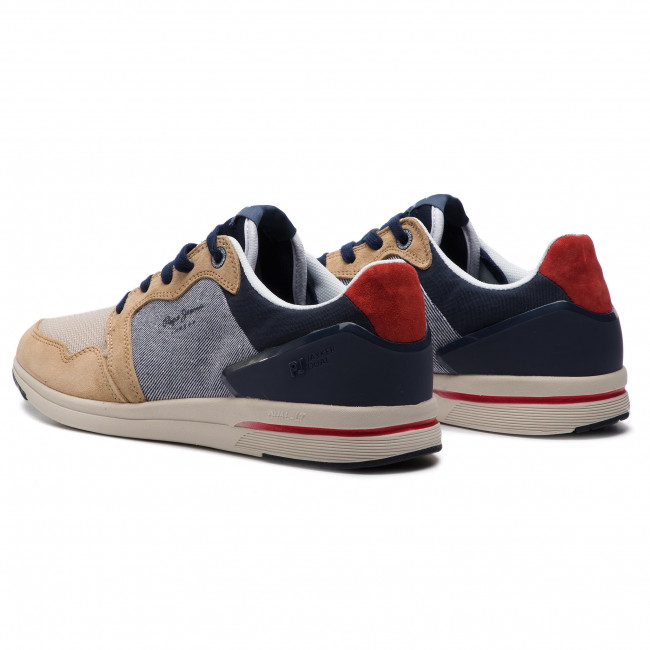 Pepe Sand summer Basses limit Spring D Pms30514 Sneakers Jayker Chaussures Homme 847 Jeans 2019 Dual MVSUqzp