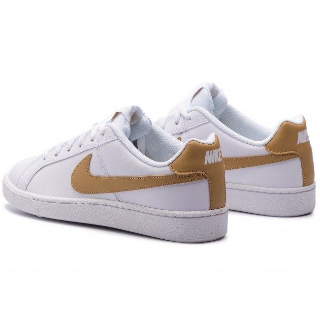 Homme Court Sneakers White 106 club 2019 749747 Spring Gold Nike Basses summer Chaussures q1 Royale 8wPkn0OX