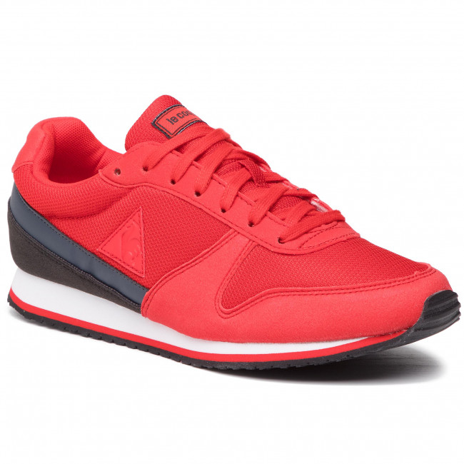 Basses Alpha Coq Homme Sneakers summer 1910251 Le 2019 Sportif Chaussures Spring Ii Pure Red Sport c3qj5ALR4