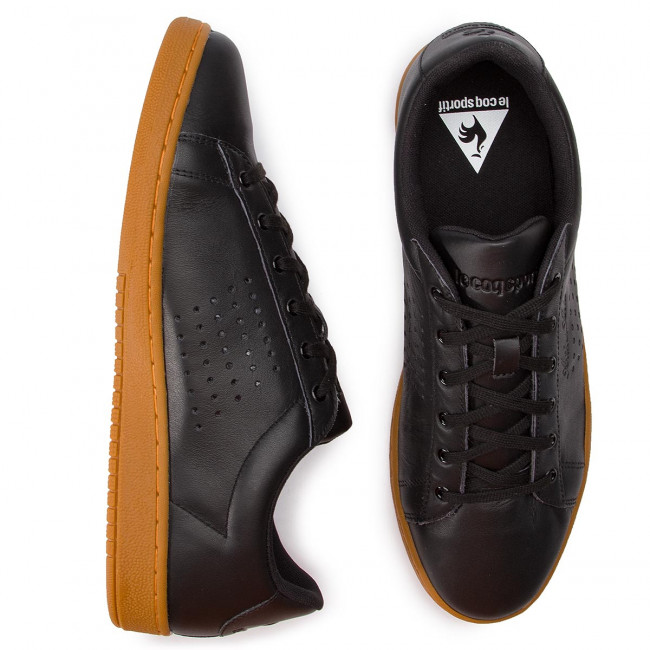 Sport Sportif Arthur 1910523 Black Le summer Ashe Gum Basses 2019 Homme Coq Sneakers Spring Chaussures 0vnm8ONyw
