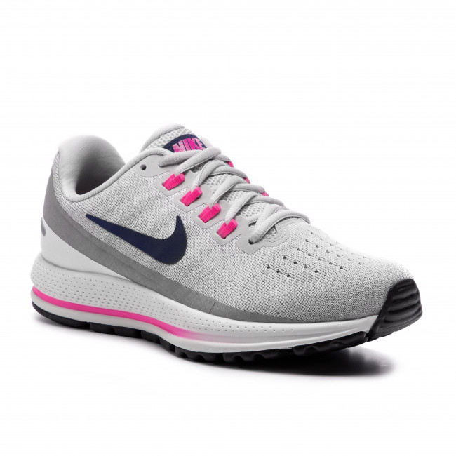 finest selection 65799 c378e Chaussures NIKE - Air Zoom Vomero 13 922909 009 Vast Grey Deep Royal Blue