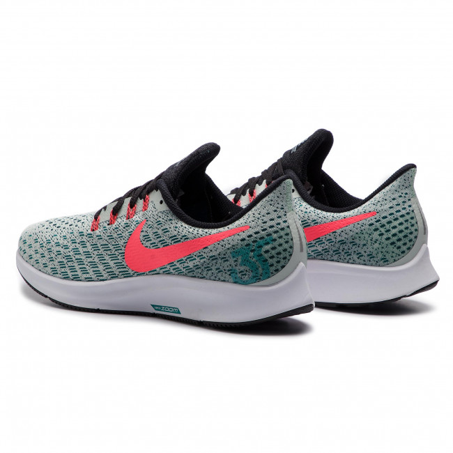 low priced a7a24 6dfde Chaussures NIKE - Air Zoom Pegasus 35 942851 009 Barely Grey Hot Punch