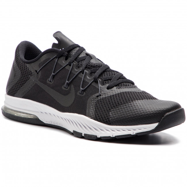 Sport 882119 Homme Black Train Fitness De Nike Complete Zoom 002 anthracite 2019 q1 Spring summer Chaussures white OPXluwZkiT