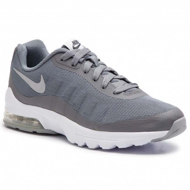 finest selection 0b544 586b0 Chaussures NIKE - Air Max Invigor (GS) 749572 005 Cool Grey Wolf Grey