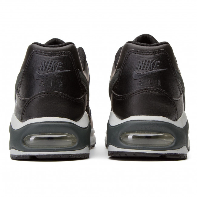 Grey Air Max Basses Homme Black Command Sneakers Chaussures Leather 001 anthracite Spring 2019 q2 749760 Nike neutral summer BoQdtrCxsh