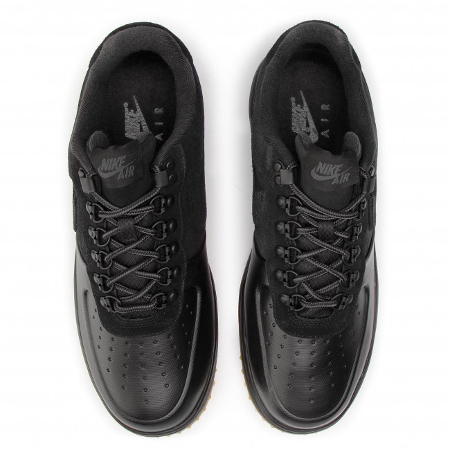 Nike Basses Spring Low summer 2019 black Chaussures Homme 005 q1 Lf1 Black Sneakers anthracite Aa1125 Duckboot lFu35cTK1J