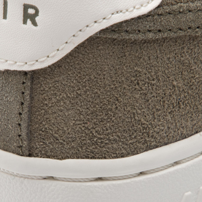 Chaussures NIKE Air Force 1 Suede (GS) AR0265 200 Medium OliveMedium OliveSail