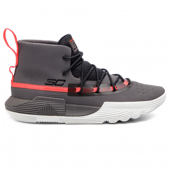 Chaussures 101 Ua 3zer0 Armour Under 3020613 Ii Gry Sc ChtrxdsQ