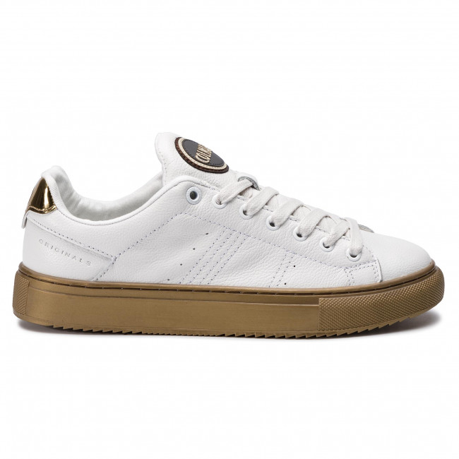 White gold summer Sneakers Colmar Glass Basses Spring Chaussures Femme 2019 178 Bradbury wkXTliPZuO