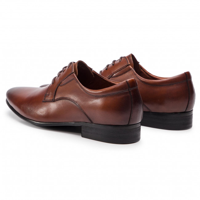 4 935 Marron Wittchen m Chaussures Basses 88 I6bfyvY7gm