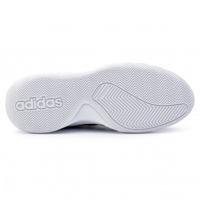 Ordre Chaussures homme Chaussures adidas - Ownthegame EE9638 Cblack/Cblack/Ngtmet - Basketball - Chaussures de sport - Homme hg4Cr