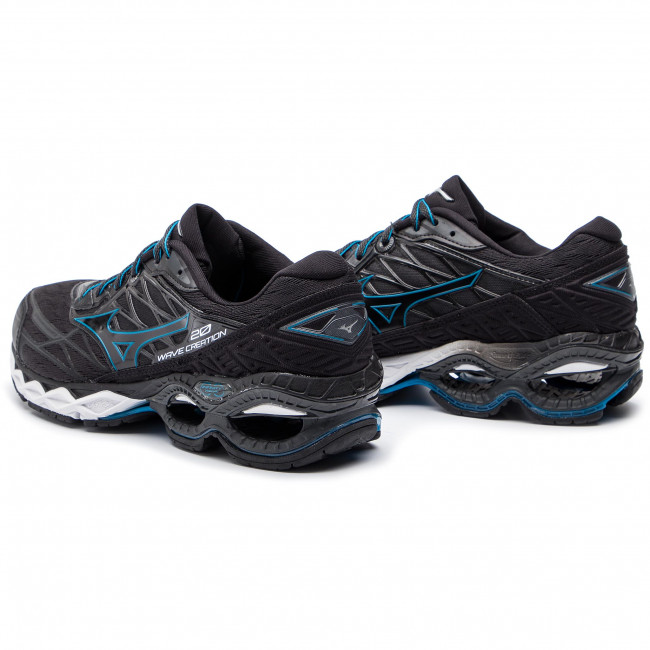Entra Mizuno J1gc190109 Noir Spring Creation Running 2019 Wave De 20 Chaussures Homme Sport summer nement nZ0ON8kPXw