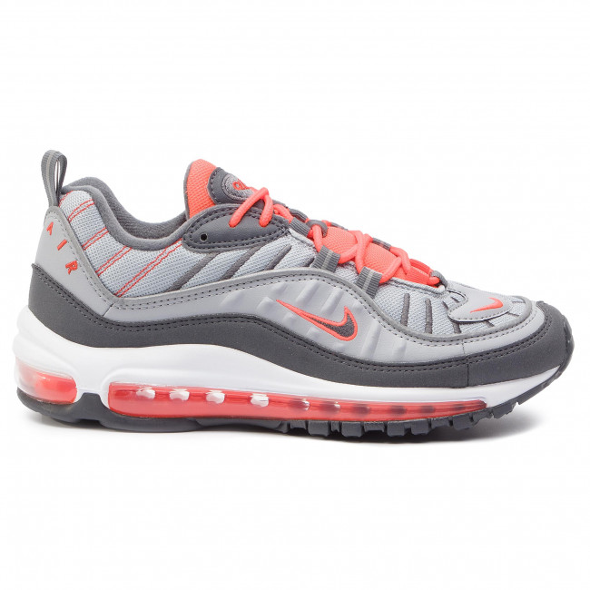 Grey Max Spring 2019 Basses Air 98 Wolf 640744 Chaussures 006 summer q1 dark Sneakers Nike Grey Femme O0Nk8nwPX