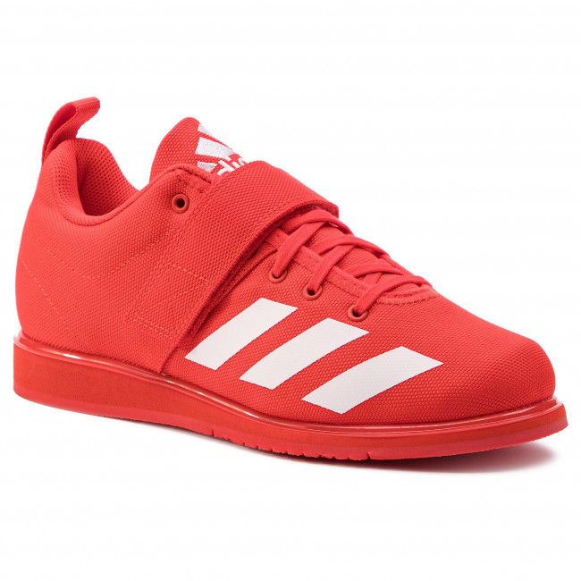 White ftwr Fitness Active Chaussures Red 4 Bc0346 q2 summer Sport active Spring Red De Homme Adidas Powerlift 2019 N0k8wnXOPZ
