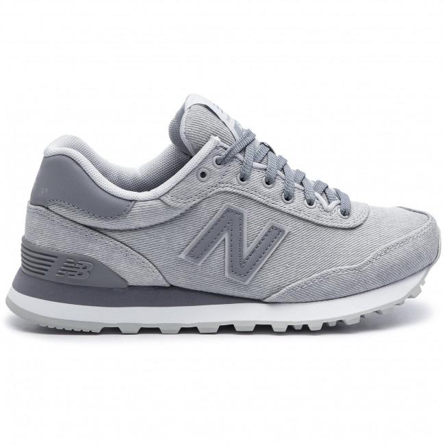 New Balance Gris Sneakers Balance Gris New Sneakers Sneakers Wl515bba Wl515bba TJKF1cl