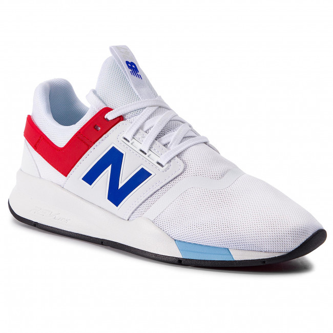 Chaussures New summer q2 Balance Homme Basses Sneakers Blanc Spring 2019 Ms247fo xeWBodQCr