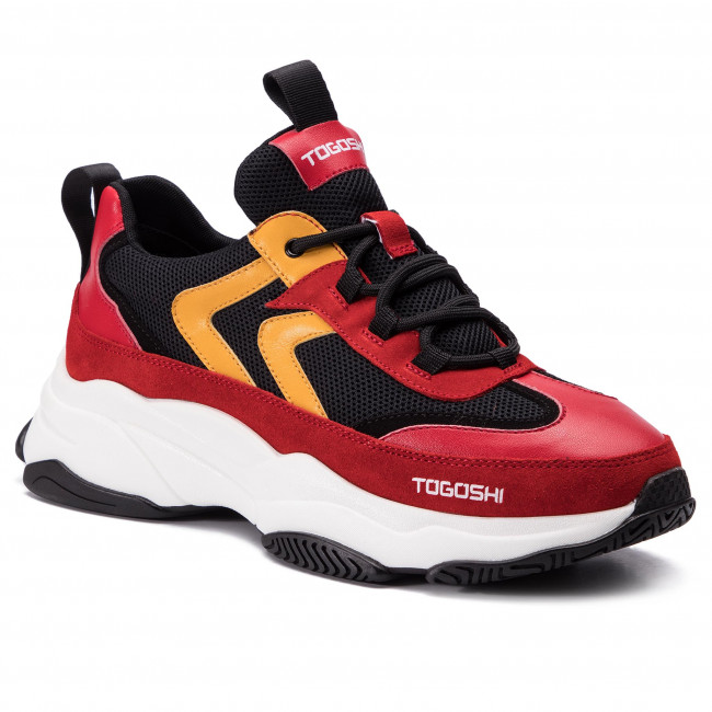 summer Tg Togoshi 04 2019 632 Basses Sneakers 02 Chaussures Homme 000023 Spring LUzSVjqpMG